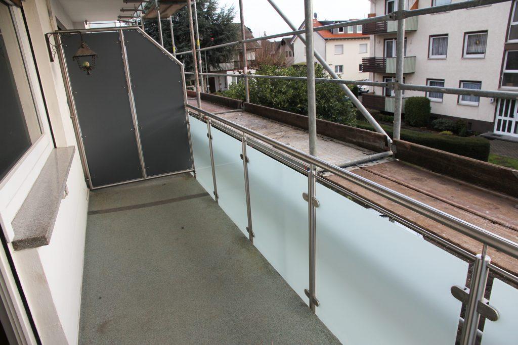 Balkon-Süd
