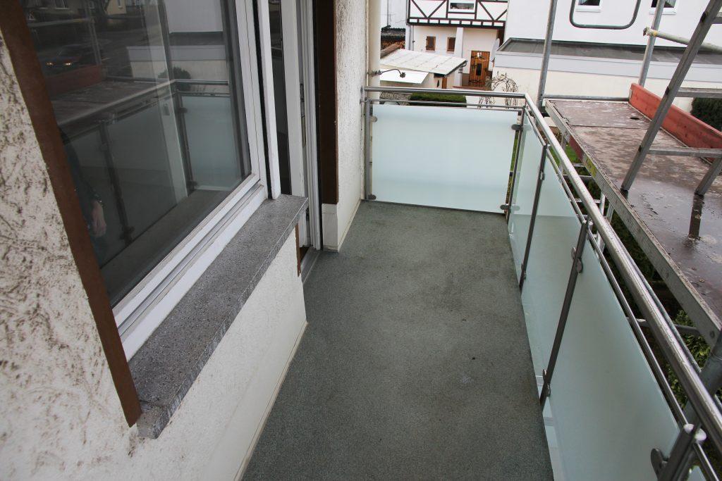 Balkon-Nord