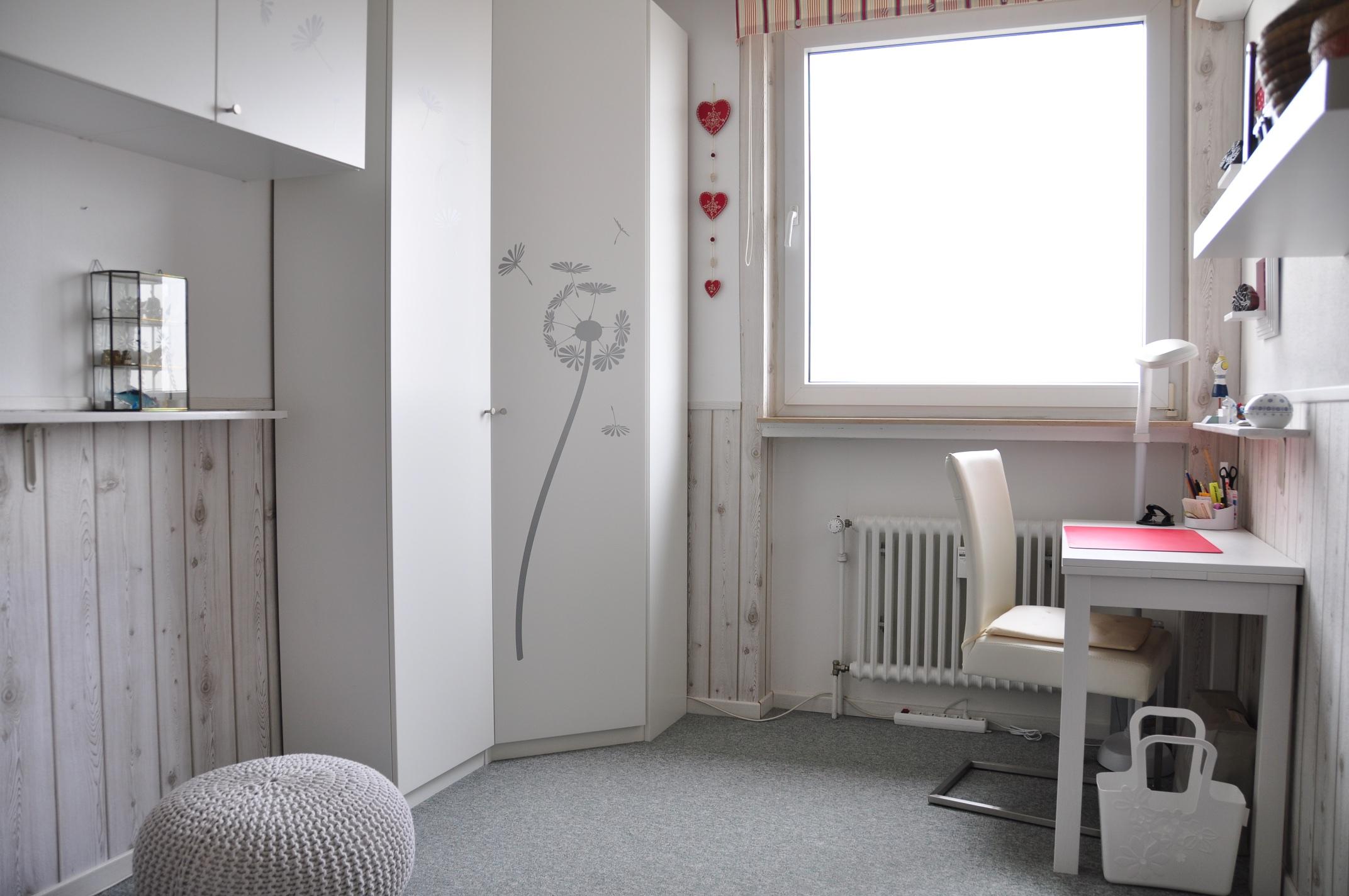 Lichtdurchflutete 4 Zimmer mit zwei Balkonen und Weitblick – Gerken ...