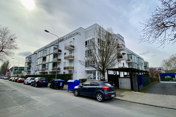 Attraktive Eigentumswohnung in Wiesbaden-Südost